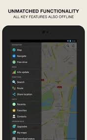 scout gps apk gps navigation maps scout apk free travel local
