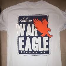 Comfort Colors Shirts 68 Off Comfort Colors Tops Auburn Comfort Colors T Shirt From