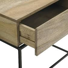 end table with locking drawer c table with drawer easybooking me