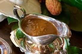 thanksgiving recipe thyme gravy magic 98 9