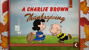 a brown thanksgiving peanuts read play android apps