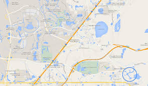 Typhoon Lagoon Map Historic Preservation Districts City Of Orlando City Planning