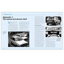 the volkswagen golf story 40 years of the second people u0027s car