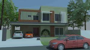 500 square yards house plan gharplans pk
