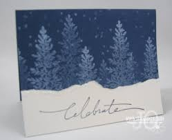 White Christmas Decorations Canada by Christmas Card Ideas Josee Smuck Stampin U0027 Up Canada