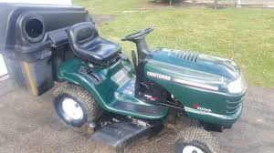 Craftsman Ride On Lawn Mower Reviews Best Choice Your Lawn Mower