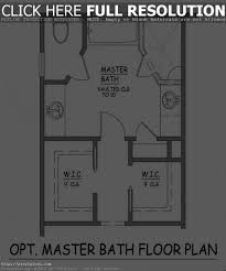 Master Bath Floor Plans by 100 Master Bathroom Layout Ideas Best 25 Shower Doors Ideas