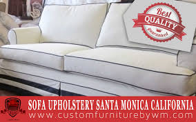 Leather Sofa Repair Los Angeles Custom Sofas Los Angeles Sectionals Couches Upholstery And