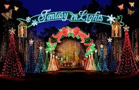 best christmas lights in georgia the most enchanting christmas bucket list in georgia