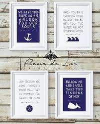 nautical themed bathroom ideas nautical anchor wall art anchor wall art nautical anchor and walls