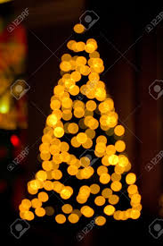 Colored Christmas Lights by Colored Lights On Christmas Tree Christmas Lights Decoration