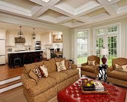 Family Room Houzz - Family room remodel