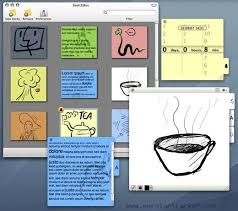 sketchbox sticky notes manager for your mac desktop dreamcss