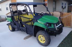 2011 john deere gator 625i the best deer 2017