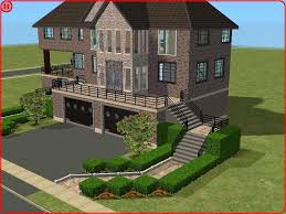 large mansions mod the sims wisconstan mansion awesome for large families