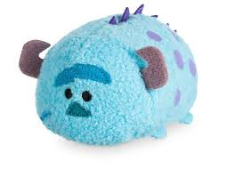 monsters tsum tsum collection released disney