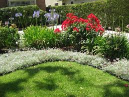 Flower Bed Flower Ideas - flower bed ideas flower bed designs pictures of flower beds