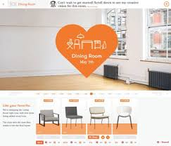 home decor brand pinterest users will help designers in decorating an apartment for