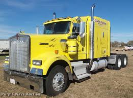 kenworth w900 heavy spec for sale 2004 kenworth w900 semi truck item da5015 sold december