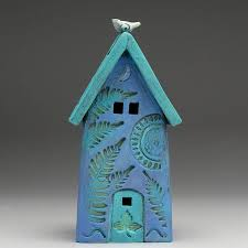 368 best tiny houses ceramic wood images on clay