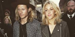 who ink up ellie goulding and bf get same