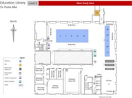 2 floor plan education library floor plans of canterbury