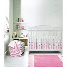 Circo Girls Bedding by Amazon Com Circo Pink Chevy 4pc Baby Crib Bedding Set Baby
