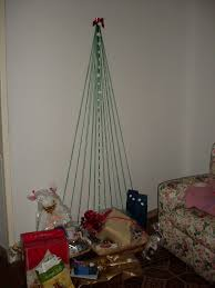 2d christmas tree u2022 recyclart