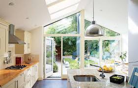 Ideas For Kitchen Extensions Kitchen Extension Design Ideas Home Design Plan