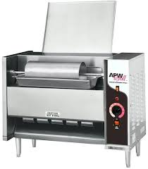Commercial Conveyor Toaster Apw Wyott M 95 2 2 780 Watt Commercial Conveyor Toaster 865