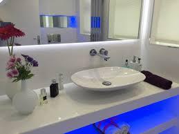 led bathroom lighting ideas 16 functional ideas for led lighting in the bathroom