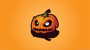 pumpkin iphone wallpaper evil haloween pumpkin wallpaper for iphone 4