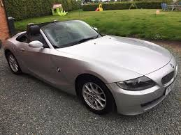 2007 bmw z4 2 5i se convertible roadster new convertible cars