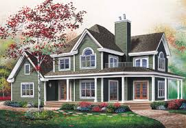 country house plans with wrap around porches cape cod house plans with wrap around porch ideas