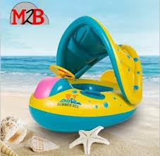 siege de bebe siège de bébé bateau flottant couvert m2b gonflable