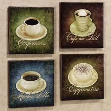 coffee kitchen decor sets antique kitchen signs coffee themed