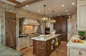 mahogany kitchen island modern kitchen ideas with wall wall modern kitchen