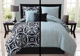 blue twin bedding duvet bed in a bag twin bed comforters blue comforter sets bed
