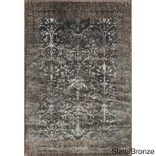 how to pick out an area rug kingsley ornamental iron rug 7 u00277 x 10 u00275 free shipping today