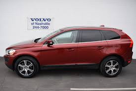 used 2013 volvo xc60 for sale in nashville tn near merfressboro