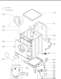 page 33 of lg electronics washer wd m 65130f user guide