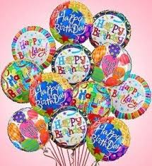 cheap balloon delivery service throwing a baby birthday party on the weekend in new york what is