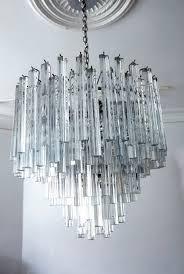 Blown Glass Chandeliers Impressive Contemporary Glass Chandelier 17 Best Ideas About Blown