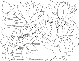 monet coloring pages paginone biz