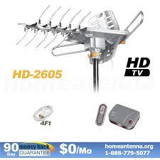 Hd Antenna Map Best Tv Antenna Lava Hd 2605 Ultra Homeantenna Org
