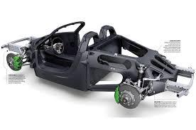 lego speed champions porsche 918 spyder the hypercar blueprint motor trend