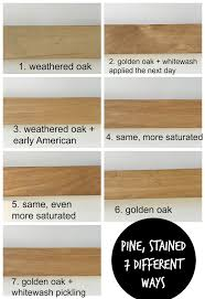 can you stain pine cabinets how to make pine look more like oak and other staining tips
