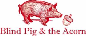 The Blind Pig Athol Tom Morgan U0027s New Orleans I Wouldn U0027t Give A Blind Pig