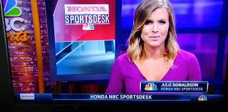 Nbc Sports Desk Julie Donaldson Photos Facebook