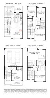 floorplans cardel lifestyles